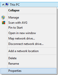 Installing the software on a computer with no internet